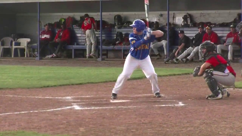 5.4.16 Video - Steubenville Catholic Central vs Steubenville - high school baseball