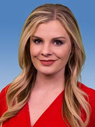 Cassie Wilson Chief Meteorologist
