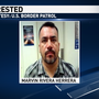 Felon arrested after trying to cross into El Paso illegally