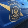 Woman arrested after well being check in Manistee