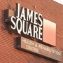 Legionella concerns family members at James Square