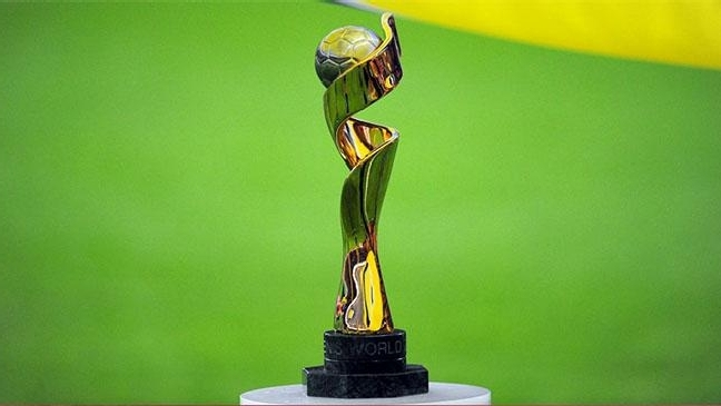The Scoop on the FIFA Women's World Cup Trophy