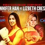 Jennifer Han's title defense fight rescheduled due to injury, venue changed