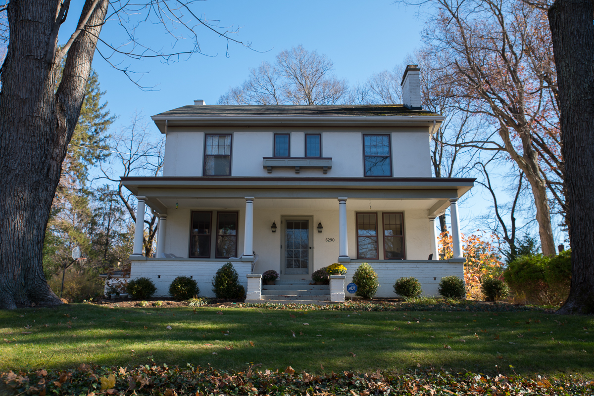Walkabout The Charming Homes Of Pleasant Ridge