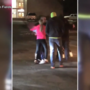 VIDEO: Brawl breaks out at Auburn nightclub on 'chem-free' night