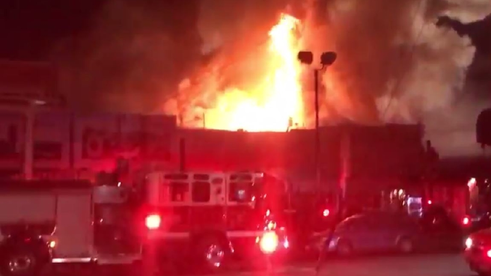 Image result for Oakland warehouse fire