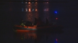 Man rescued after falling into Duwamish River