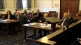 Tensing retrial set for May in Hamilton County