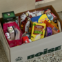 Rossford High School collecting food and more for local soldiers