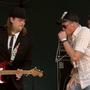 Ben Johnson's Blues Company brings a rock and roll/blues combo to Blues and Brews Festival
