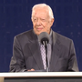 Former President Jimmy Carter to give commencement address at LU