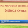 Donna school board to decide on superintendent's fate