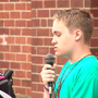 Autism walk held in Follansbee