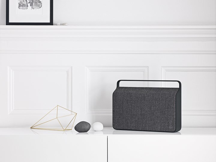 Copenhagen Wireless Portable Speaker (Image: Courtesy Vifa)<br><p></p>