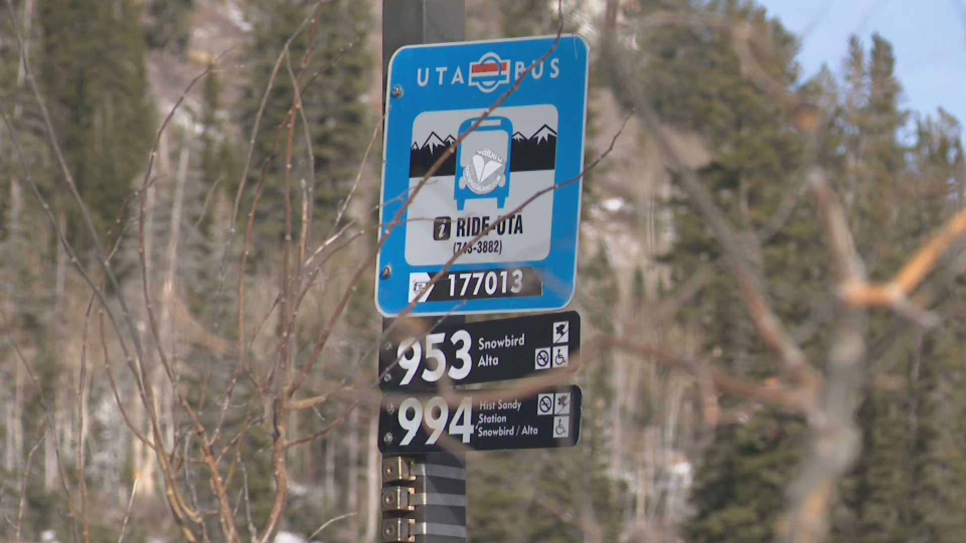 Ski slopes are opening up for the season, but the mountains have had to make a few changes due to COVID-19. (Photo: KUTV)