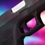 Mobile woman shoots husband then turns gun on herself