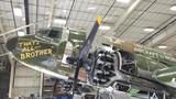 D-Day plane restored in Oshkosh