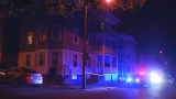 Central Falls Police investigate shooting death