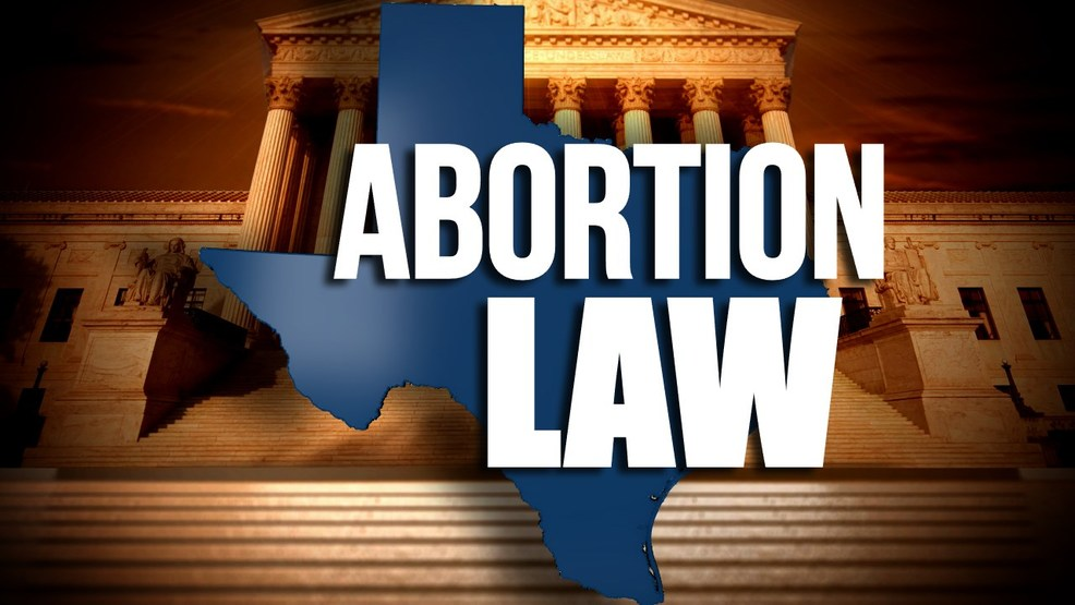 Near-majority of Texans favor outlawing abortion after six weeks, UT/TT Poll finds