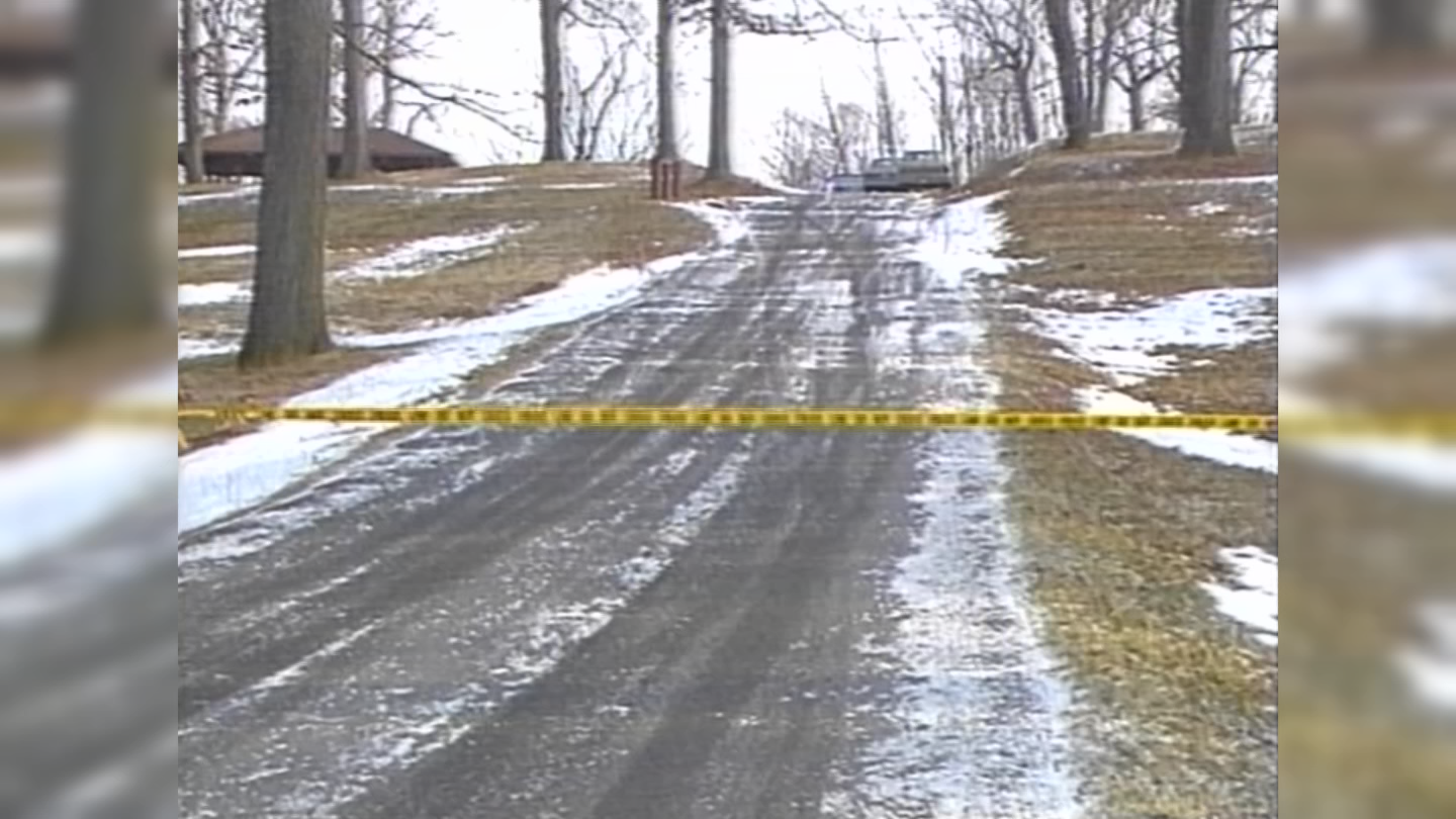 The scene back in 1997 where a 12-year-old girl was sexually assaulted (CNYCentral File Photo)