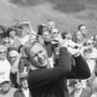 Arnold Palmer, golfing legend, dead at 87