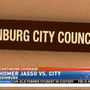Edinburg councilman files temporary restraining order against mayor