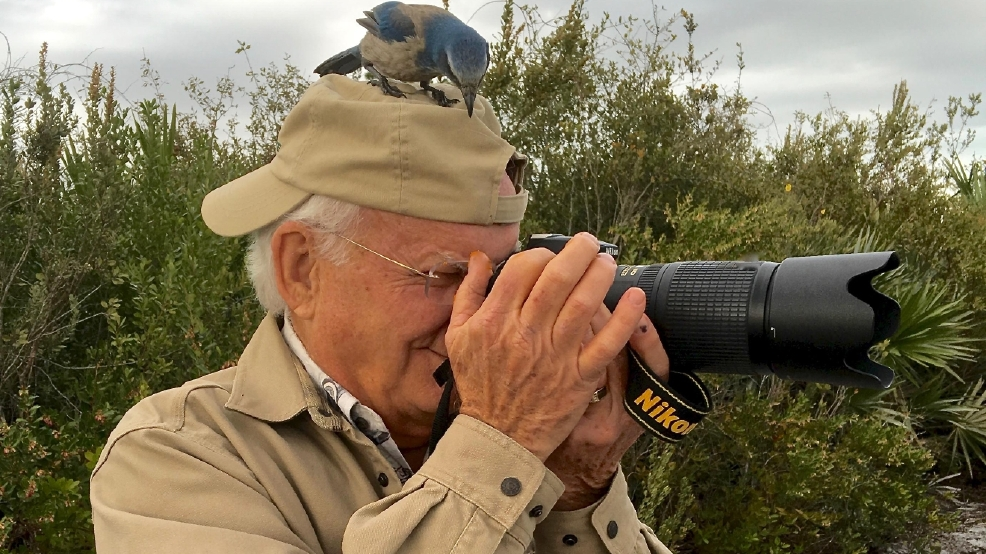 Get ready for the Great Backyard Bird Count   WTVC