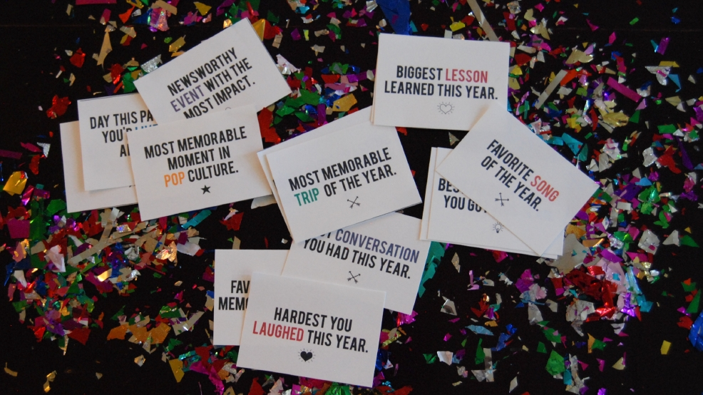 12 Tips for a Fun, Festive New Year's Eve Celebration at