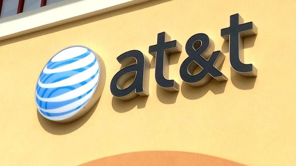 AT&T outage affecting local customers | KFOX
