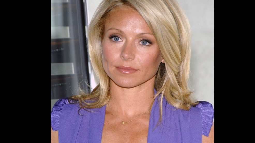 Kelly Ripa a no-show day after co-host announces exit