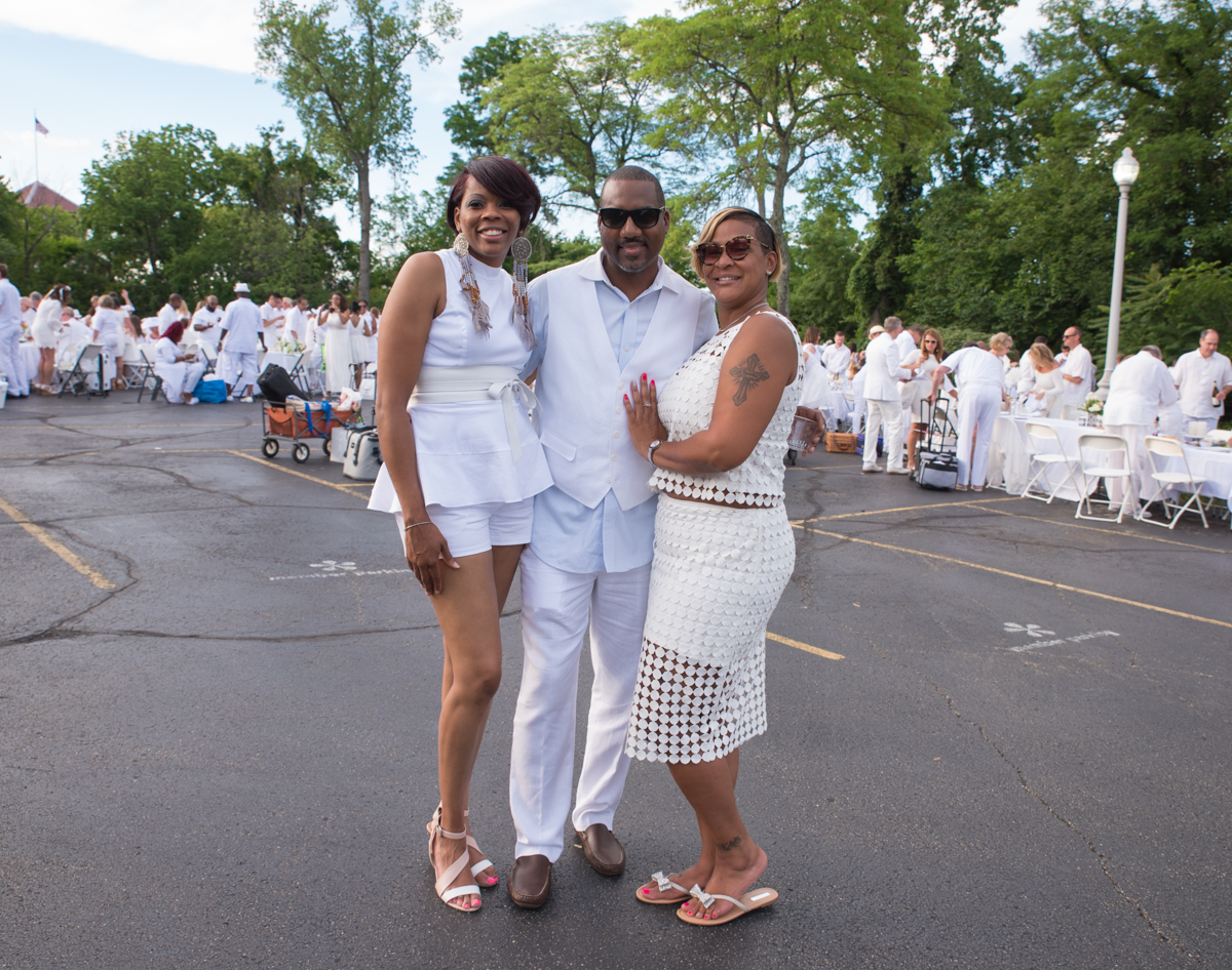 Starr Rivers, Tony Chambliss, and Crystal Maiben / Image: Sherry Lachelle Photography