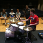 Performers offer workshop to spark interest in jazz for local music students