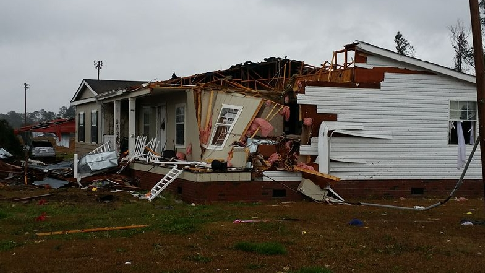 Horry Auto Sales >> Gallery: Damage reported in Conway, Loris area after strong storm moves through | WCIV