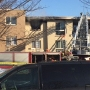3-alarm attic fire reported at apartment complex in Fairfax County