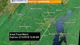 Flood Watch issued for parts of Maryland