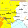 Tornado WATCH extended across SWGA Sunday