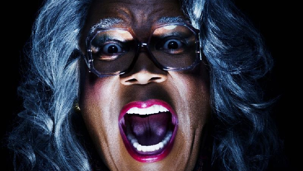 'Boo! A Madea Halloween' sneaks past 'Jack Reacher' at the weekend box office