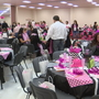 United in Pink holds annual Bunko for Breast Cancer fundraiser