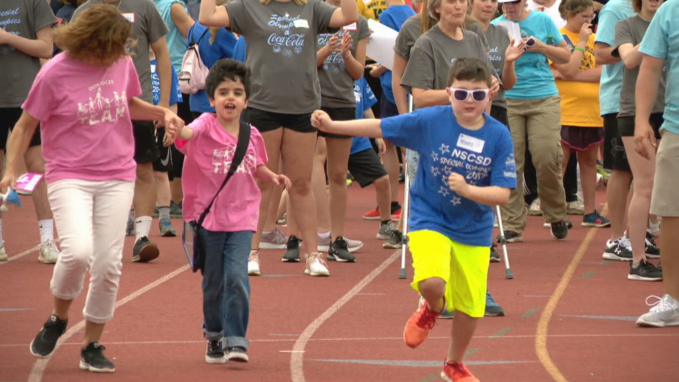 Photos: 900 athletes compete in Special Olympics at Cicero-North Syracuse High School