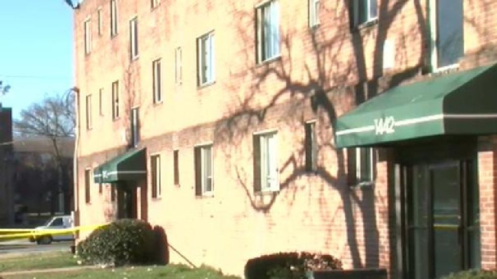 Police Arrest Two Men In Langley Park Apartment Bldg Murder Victim Identified
