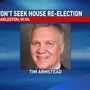 House Speaker Armstead will not seek re-election, may run for statewide office