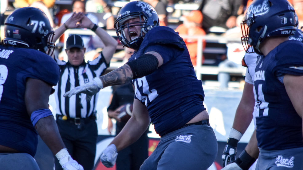 Nevada Football For Dummies Post Spring Camp 2019 Season Preview