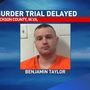 Trial delayed for man in Jackson County accused of sexually assaulting, killing baby