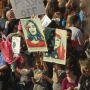 PHOTO GALLERY: Thousands join in Women's March, Rally in Nashville