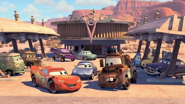 In its opening weekend, Cars earned $60,119,509 in the United States, ranking No.1 at the box office. It went on to gross $461,981,604 worldwide, the third highest-grossing film of 2006 in the country.