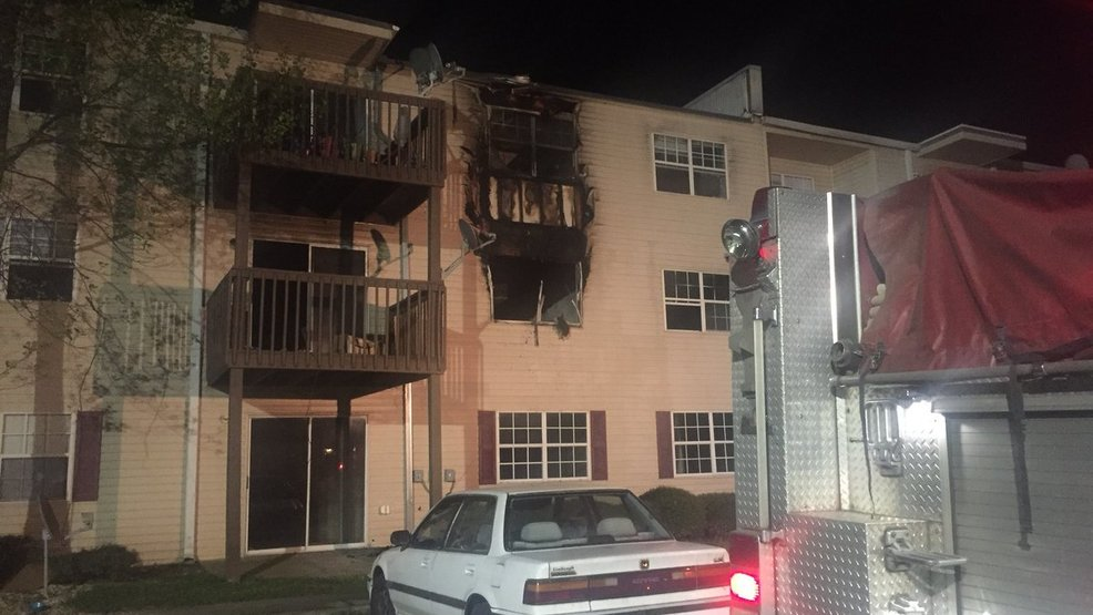 One Family Displaced Following Birmingham Apartment Fire