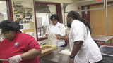 Culinary students serving up dinner to raise money for European trip