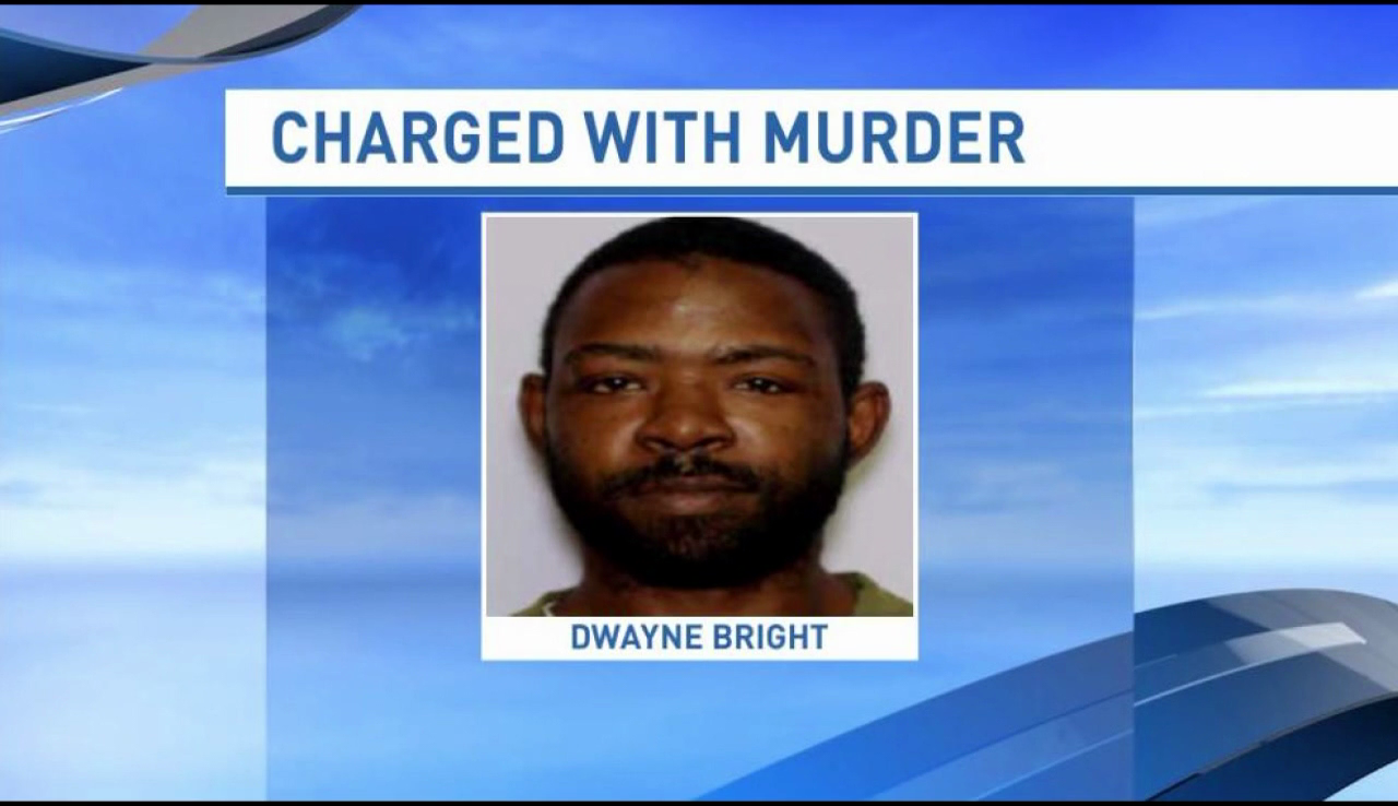 Dewayne Bright, 36, has been charged with murder in Ella Lowery's death.