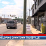 Trussville works to redevelop its downtown as Avondale moves forward with brewery plan