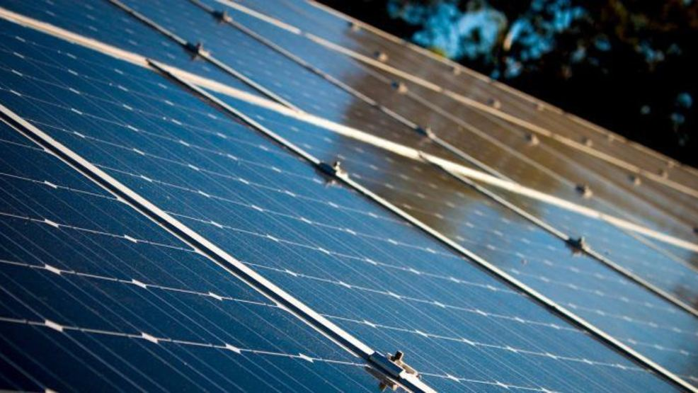 Pulaski County government plans to save money through solar farm technology